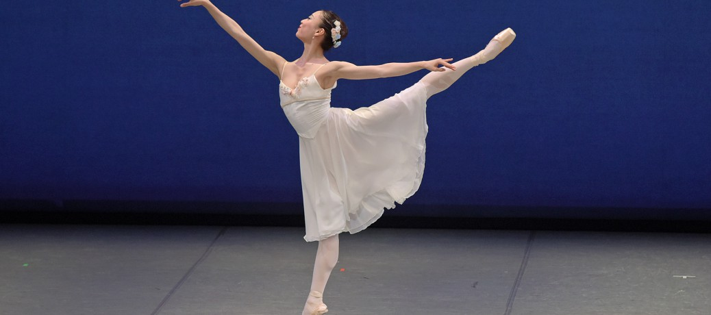 [完全少人数制]ジュニアSクラス!パーフェクトバレエで驚異のレベルアップ!